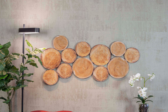 Woodstock EcoSUND® by Götessons | Sound absorbing wall systems