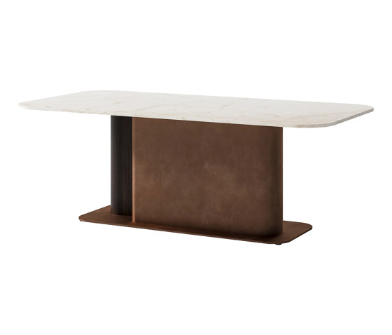 Sesto senso by Cipriani Homood | Dining tables