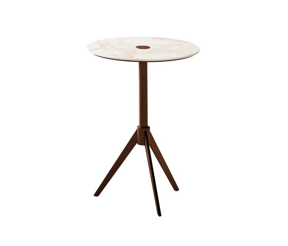 Sesto senso by Cipriani Homood | Side tables