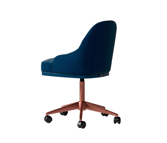 Sesto senso by Cipriani Homood   Chairs