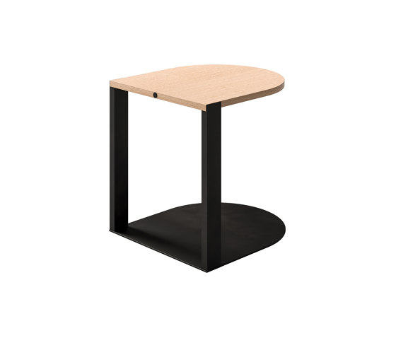 Sesto senso by Cipriani Homood   Side tables