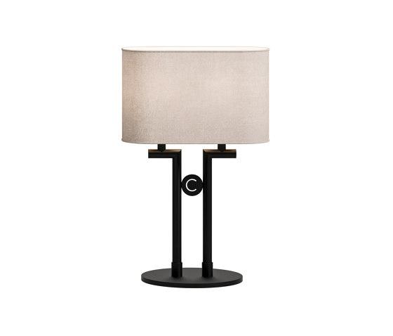 Sesto senso by Cipriani Homood | Table lights