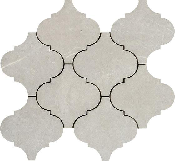 Cronos Natural Hemés di Grespania Ceramica | Mosaici ceramica