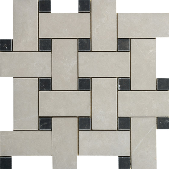 Eros Natural Hemés by Grespania Ceramica   Ceramic mosaics