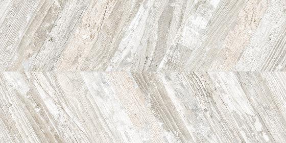 Chevron Blanco by Grespania Ceramica   Ceramic tiles