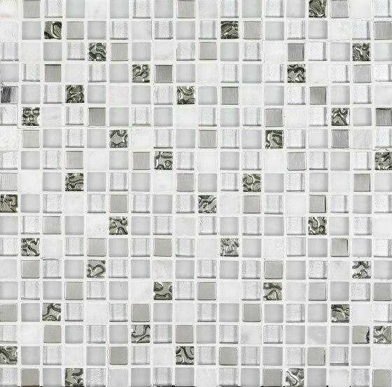 Musa Carrara by Grespania Ceramica   Ceramic mosaics