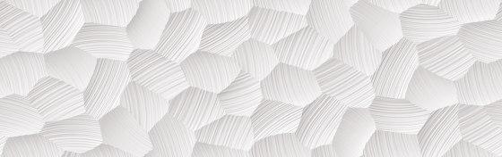 Circle Blanco di Grespania Ceramica | Piastrelle ceramica