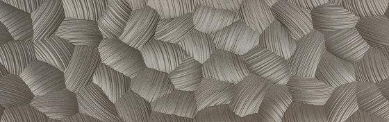 Circle Acero de Grespania Ceramica | Baldosas de cerámica