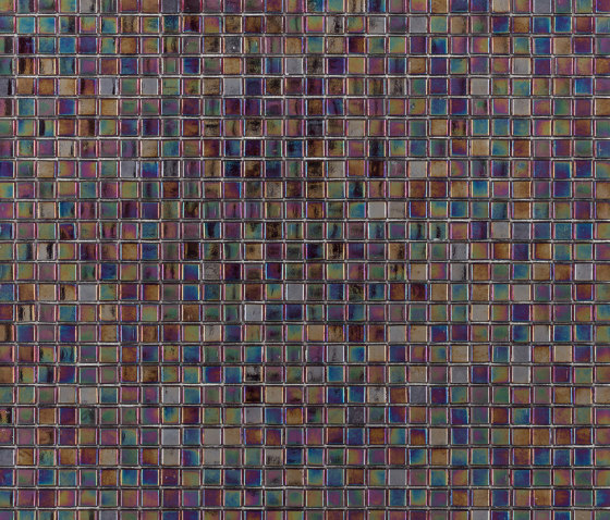 Metal di Mosaico+   Mosaici vetro