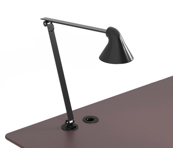 Grommets   HiLow table component di Montana Furniture   Accessori tavoli