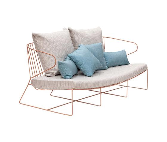 Bolonia couch von iSimar | Sofas