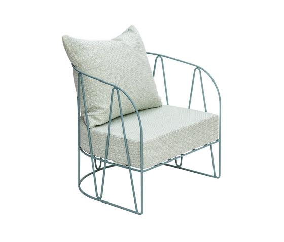 Lagarto poltrona von iSimar | Sessel
