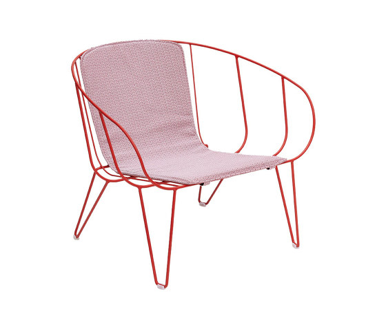 Olivo Lounge von iSimar | Sessel