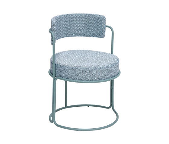 Paradiso Chair by iSimar | Chairs