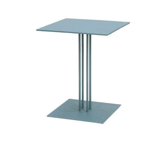 Paradiso table by iSimar | Bistro tables