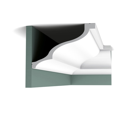 Coving - C337 by Orac Decor® | Coving