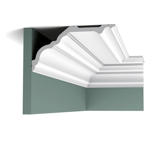 Coving - C340 by Orac Decor® | Coving