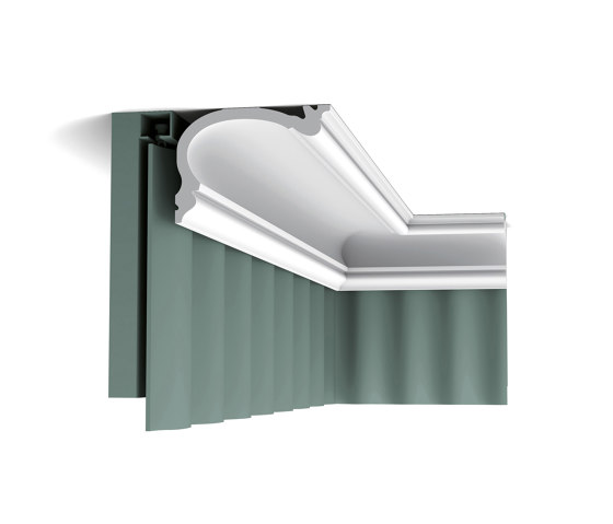 Coving - C341 HERITAGE M by Orac Decor®   Coving
