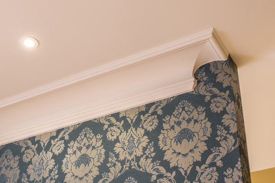 Coving - C342 HERITAGE L by Orac Decor® | Coving