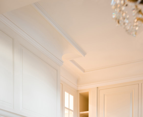 Coving - C343 HERITAGE XL by Orac Decor® | Coving