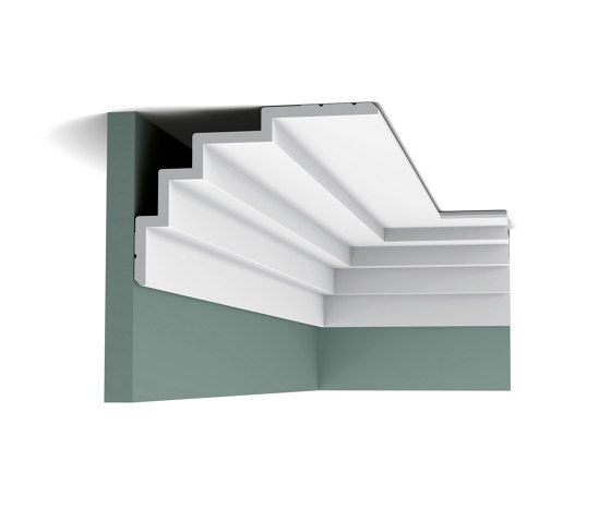 Coving - C393 STEPS de Orac Decor® | Listones