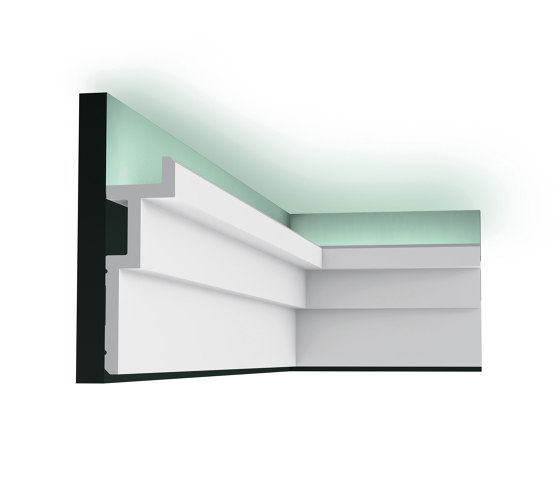 Coving - C396 STEPS by Orac Decor® | Coving
