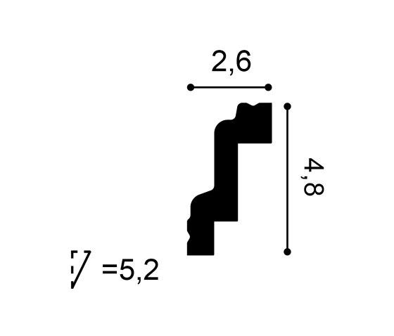 Coving - CB531 by Orac Decor® | Coving