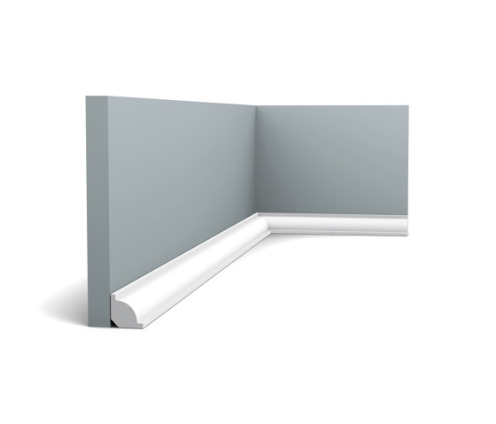 Coving - CX132 by Orac Decor® | Baseboards