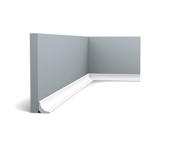 Coving - CX133 by Orac Decor® | Baseboards