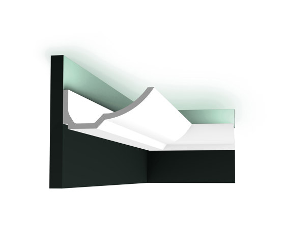 Coving Lighting - C351 BOAT by Orac Decor® | Coving
