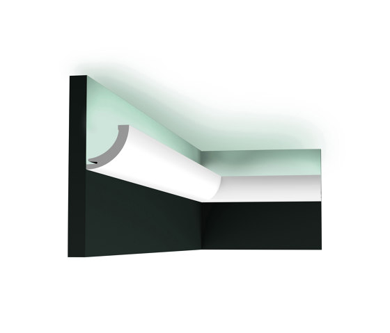 Coving Lighting - C362 CURVE de Orac Decor®   Listones