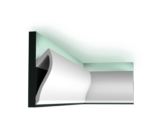 Coving Lighting - C371 SHADE by Orac Decor® | Coving