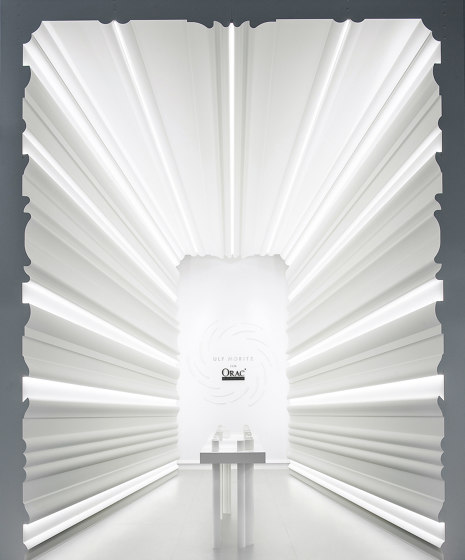 Coving Lighting - C372 FLUXUS by Orac Decor® | Coving