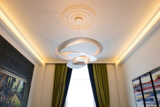 Coving Lighting - C901 by Orac Decor® | Coving