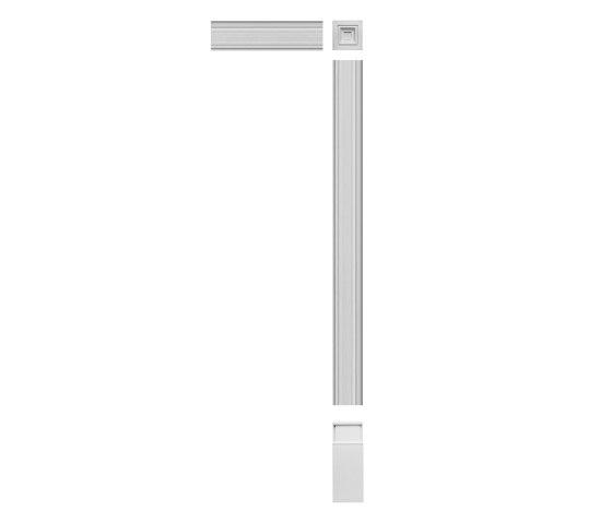 Decorative Elements - D310 de Orac Decor® | Listones