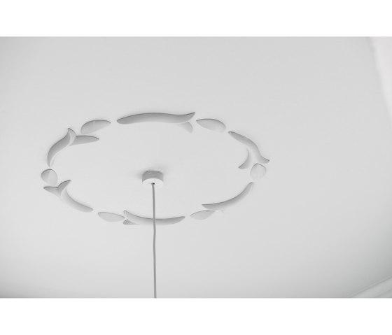 Decorative Elements - G77 LILY de Orac Decor®   Rosones
