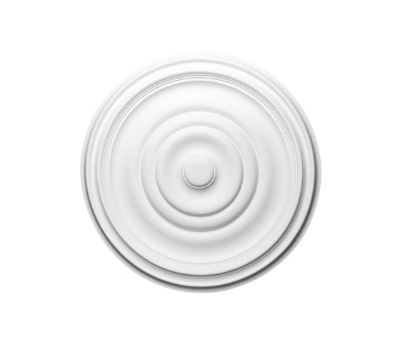 Decorative Elements - R09 de Orac Decor® | Rosones