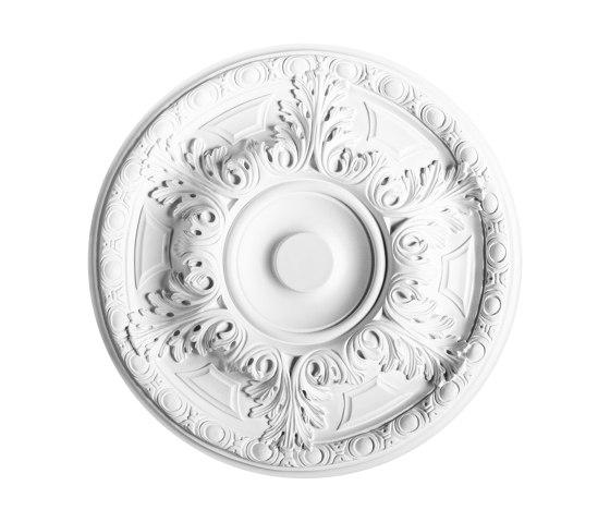 Decorative Elements - R18 de Orac Decor® | Rosones