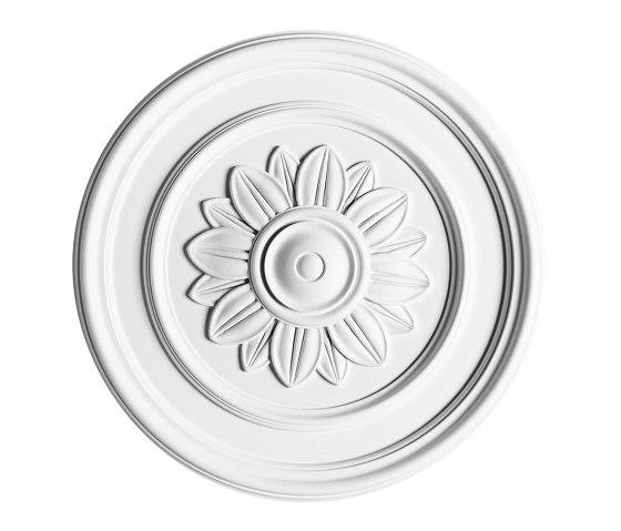 Decorative Elements - R46 de Orac Decor® | Rosones