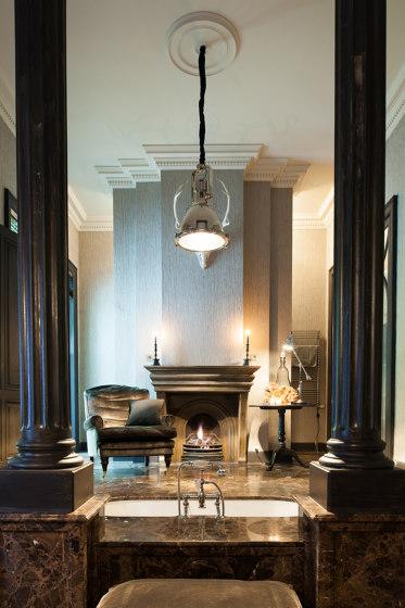 Decorative Elements - R76 de Orac Decor® | Rosones