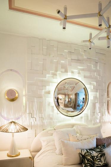 Decorative Elements - W102 CUBI de Orac Decor® | Paneles murales