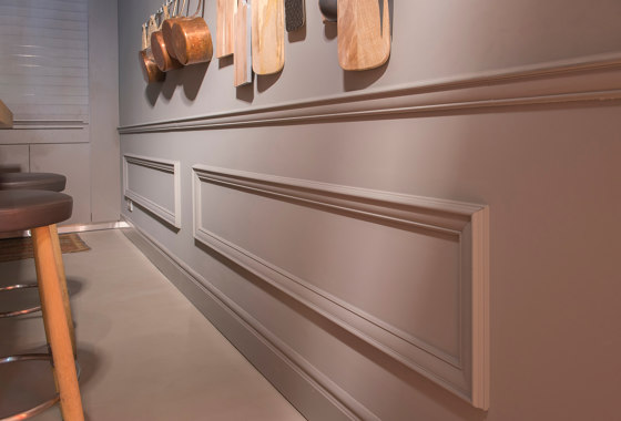 Skirting - SX137 by Orac Decor®   Baseboards