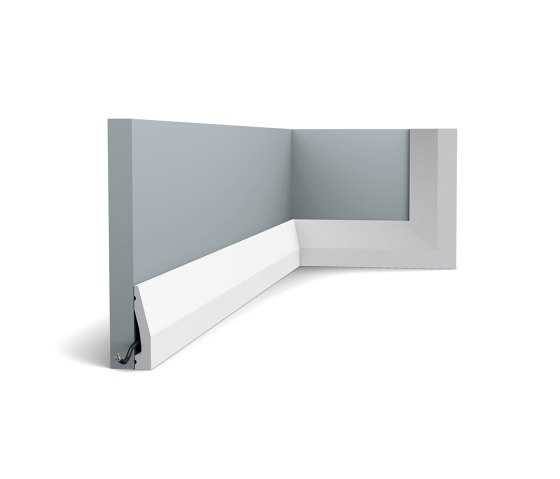 Skirting - DX159-2300 de Orac Decor® | Losetas táctiles