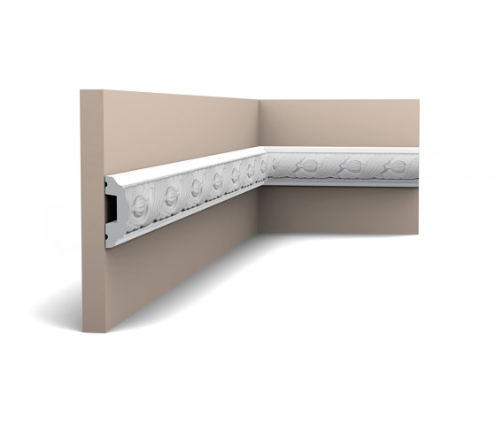 Wall Mouldings - P1020 by Orac Decor® | Borders