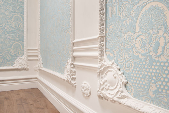 Wall Mouldings - P3020 by Orac Decor® | Borders