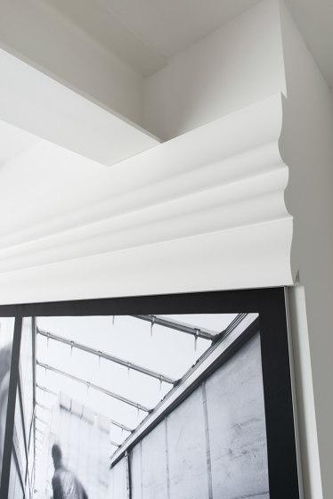 Wall Mouldings - P3071 GOLF di Orac Decor® | Cornici
