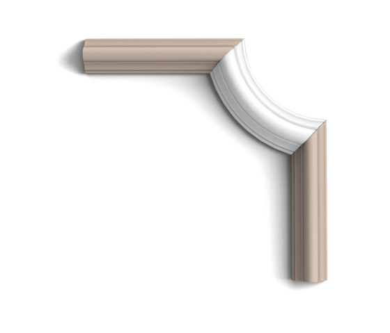 Wall Mouldings - P4020A by Orac Decor® | Coving