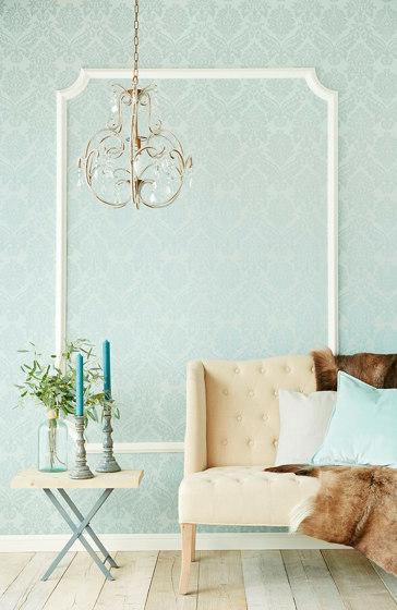 Wall Mouldings - P4020A de Orac Decor®   Listones