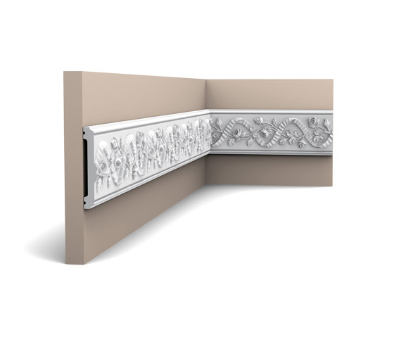 Wall Mouldings - P7010 de Orac Decor® | Orlas