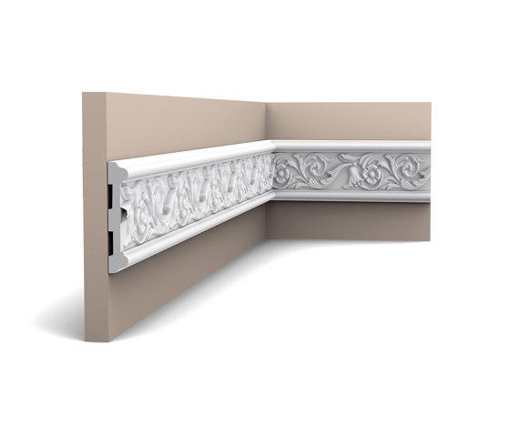 Wall Mouldings - P7020 by Orac Decor®   Borders